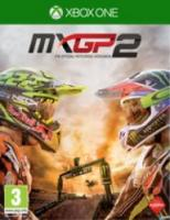 MXGP 2  The Official Motocross Videogame |Xbox One