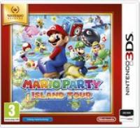 Mario Party: Island Tour (Selects) |3DS