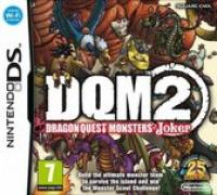 Nintendo Dragon Quest Monsters: Joker 2, NDS