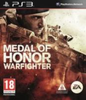 Medal of Honor: Warfighter |PS3