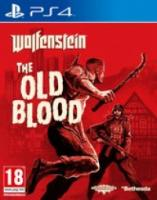 Wolfenstein: The Old Blood |PS4