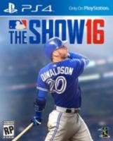 MLB: The Show 16 (#) |PS4