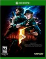 Resident Evil 5 HD (#) |Xbox One