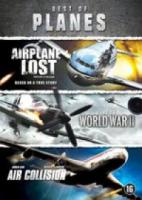 Best Of Planes (Flight World War II, Air Collision, Airplane Lost)