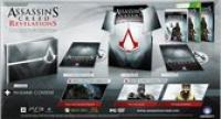 Assassin's Creed Revelations Collectors Edition |PC