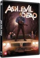 Ash vs Evil Dead  Seizoen 1 (Bluray)