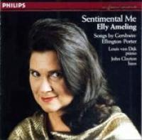 Sentimental Me: Songs by Gershwin, Ellington, Porter