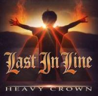 Heavy Crown Deluxe|Ltd