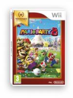 Mario Party 8  Nintendo Selects