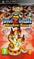 Invizimals: Shadow Zone  Essentials Edition