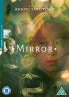 Mirror [DVD] (English subtitled)