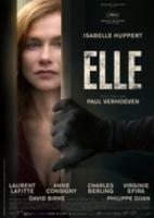 Elle (Bluray)
