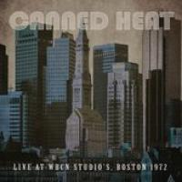 Live At Wcbn, Boston 1972