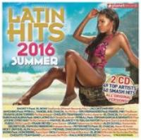 Latin Hits 2016 Summer Edition (2Cd