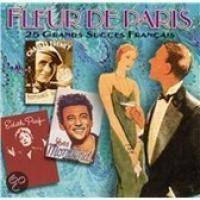 Fleur de Paris: 25 Great French Hits