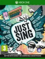 JUST SING BEN XBOX ONE