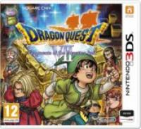 3DS DRAGON QUEST 7 HOL