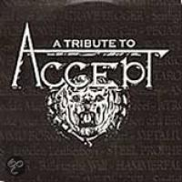 A Tribute To Accept Vol. 1