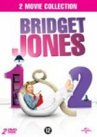Bridget Jones 1 & 2 Box (Bluray)