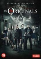 ORIGINALS, THE S13 |S 15DVD BI