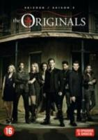 Originals  Seizoen 3