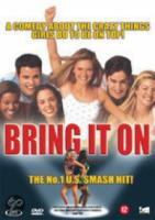 Dvd Bring It On Nl