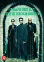 MATRIX RELOADED, THE |S DVD BI