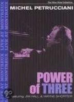 Michel Petrucciani  Power Of Thre