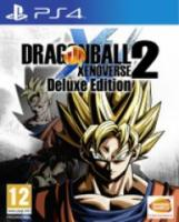 DRAGON BALL XENOVERSE 2 Deluxe PS4