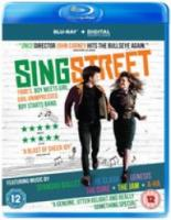 Sing Street [Bluray] (import)
