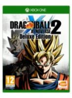 Dragon Ball Xenoverse 2 Deluxe  Xbox One