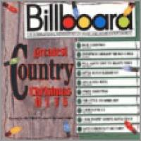 Billboard Greatest Country Christmas Hits