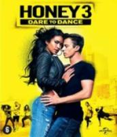 Honey 3: Step And Flow (Bluray)