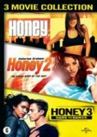 Honey 13 Box