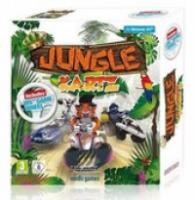 Jungle Kartz incl. Steering Wheel