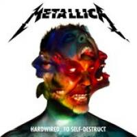 Hardwired…To SelfDestruct (Deluxe)
