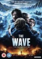 The Wave [DVD] [2016] (English subtitled)