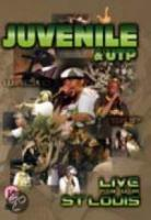Juvenile  Live From St. Louis