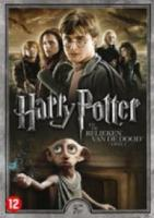 HP7.1: DEATHLY HALLOWS P1 |S DVD NL