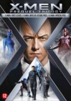 XMEN Prequel trilogy (46)