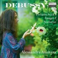 Debussy: Images Book 1|Preludes Book 1