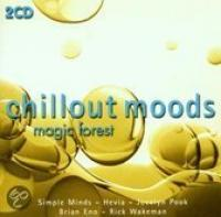 Chillout MoodsMagic Fore
