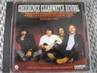 Chronicle Volume 2 (20 Great Ccr Classics)