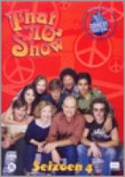 That 70's Show  Seizoen 4 (4DVD)