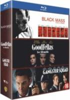 Gangster Collection (Bluray)