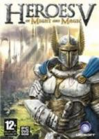 Heroes of Might and Magic V Hammers of Fate |PC