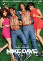 Mike And Dave Need Wedding Dates (Bluray)