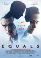 Equals (Bluray)
