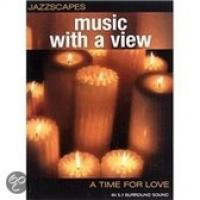 Jazzscapes: Music With a View  A Time for Love