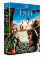 Pan & Jack The Giant Slayer (Bluray)